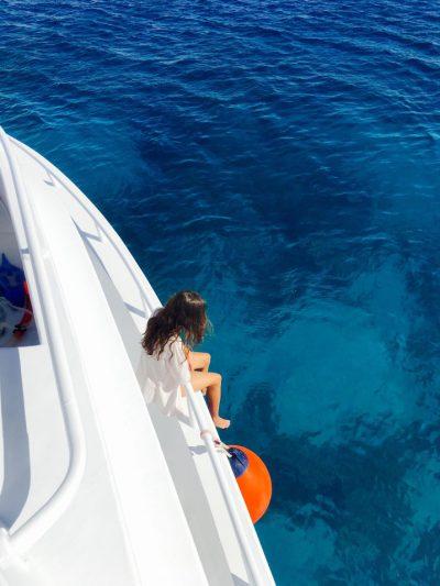 Yacht Adventures