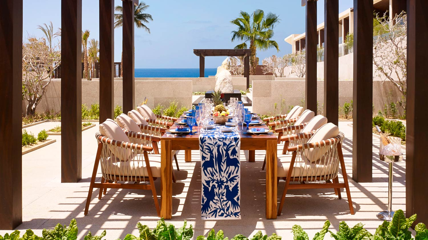 Meetings & Events | Nobu Hotel Los Cabos