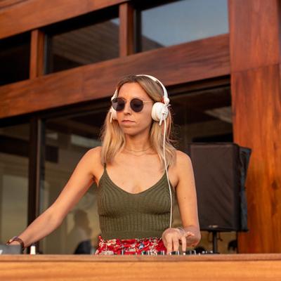 DJs at Kanpai Sunsets