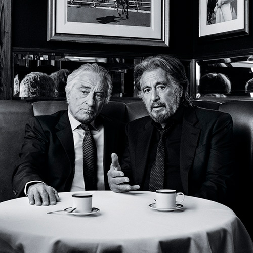 Robert DeNiro Will Be At Los Cabos Film Festival