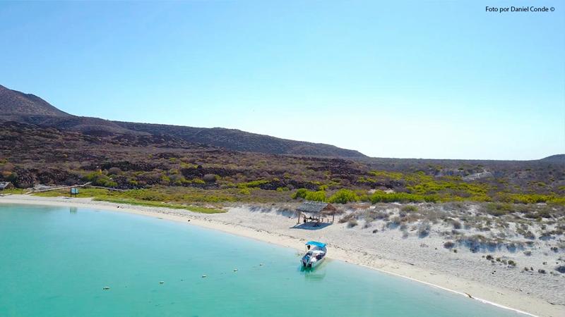 Isla Cornado