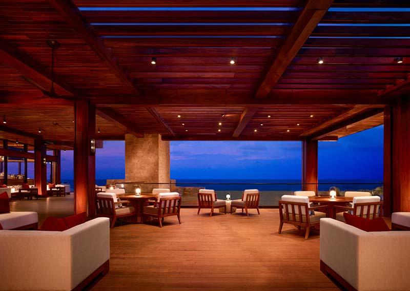 Nobu Los Cabos Restaurant