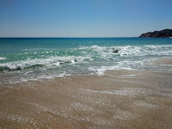 El Tule Beach Los Cabos