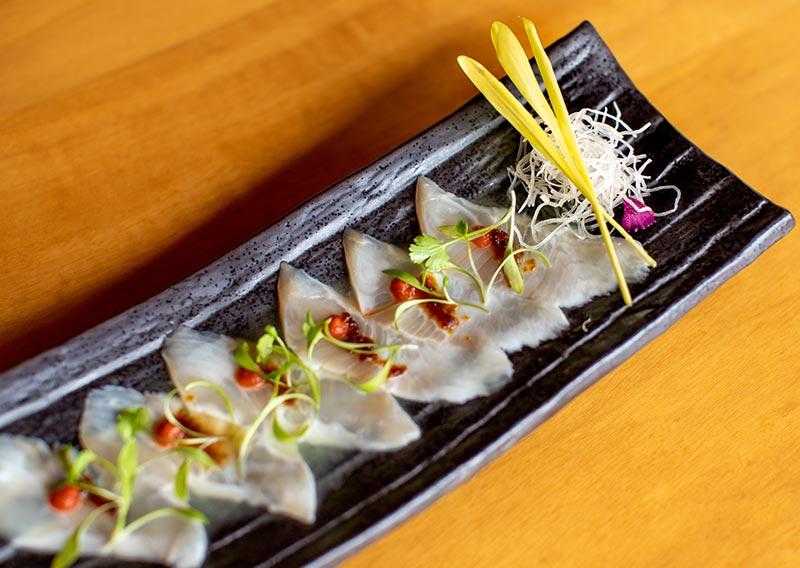 wine-week-nobu-sashimi
