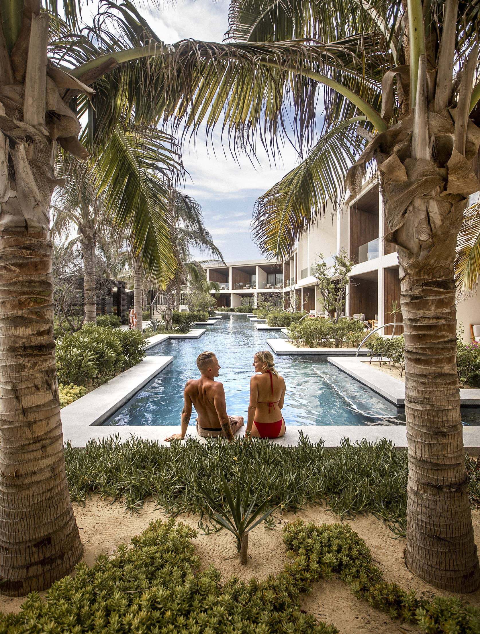 Luxury Hotel Los Cabos